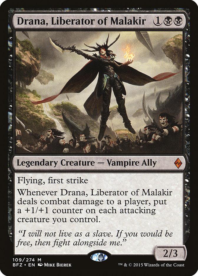 Drana%2C+Liberator+of+Malakir