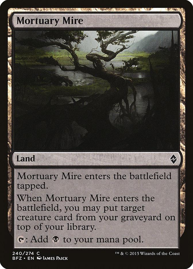 Mortuary+Mire