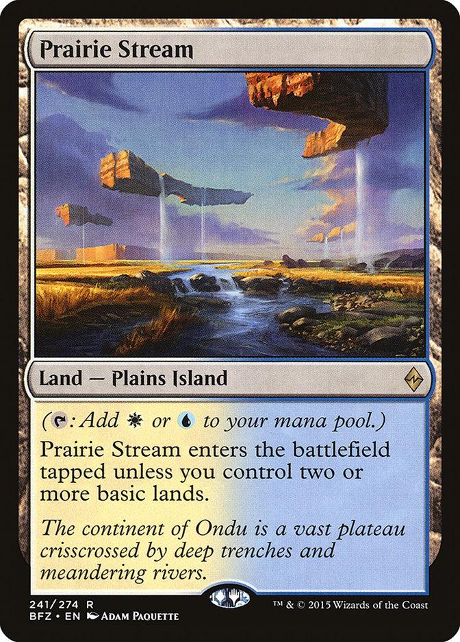 Prairie+Stream