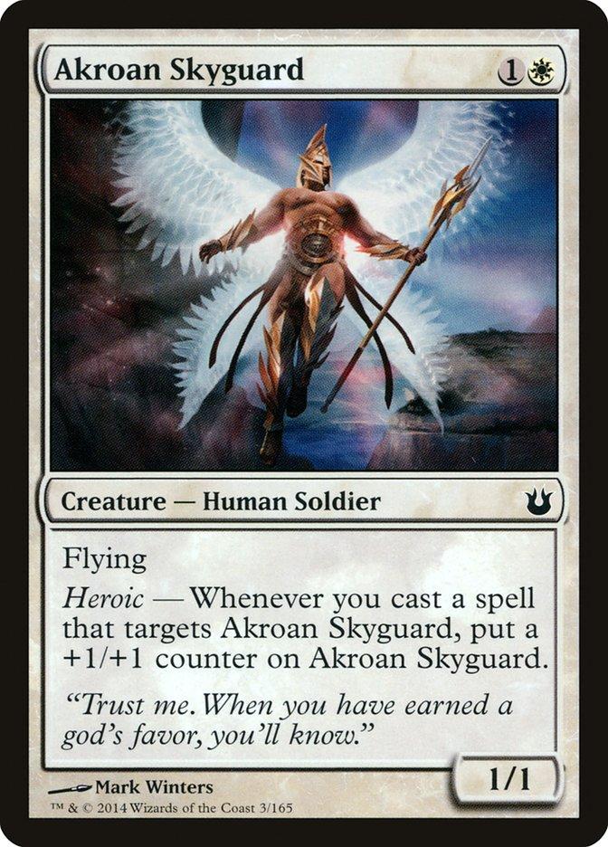 Akroan+Skyguard