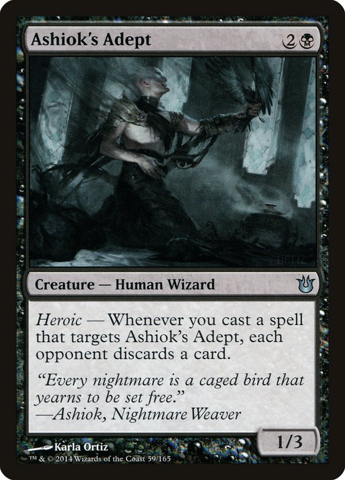 Ashiok%27s+Adept