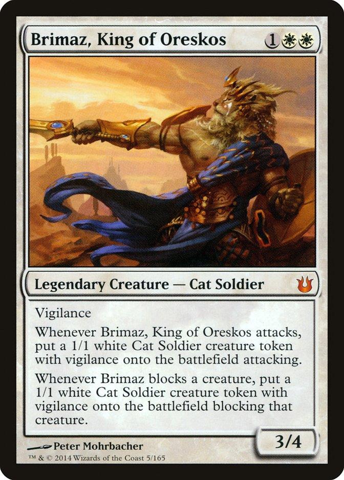 Brimaz%2C+King+of+Oreskos
