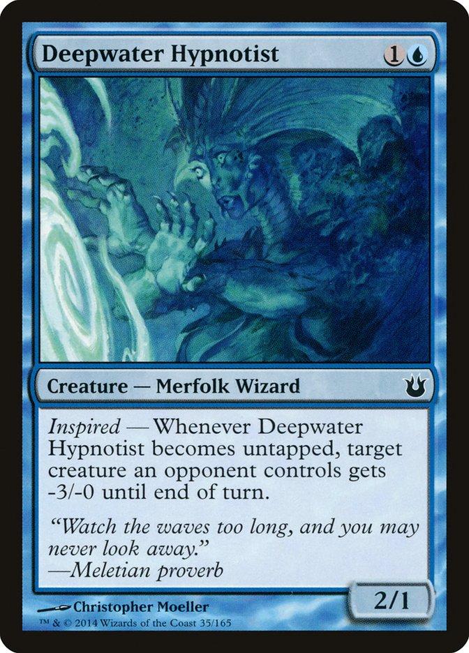 Deepwater+Hypnotist