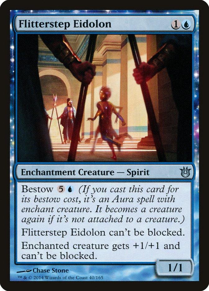 Flitterstep+Eidolon