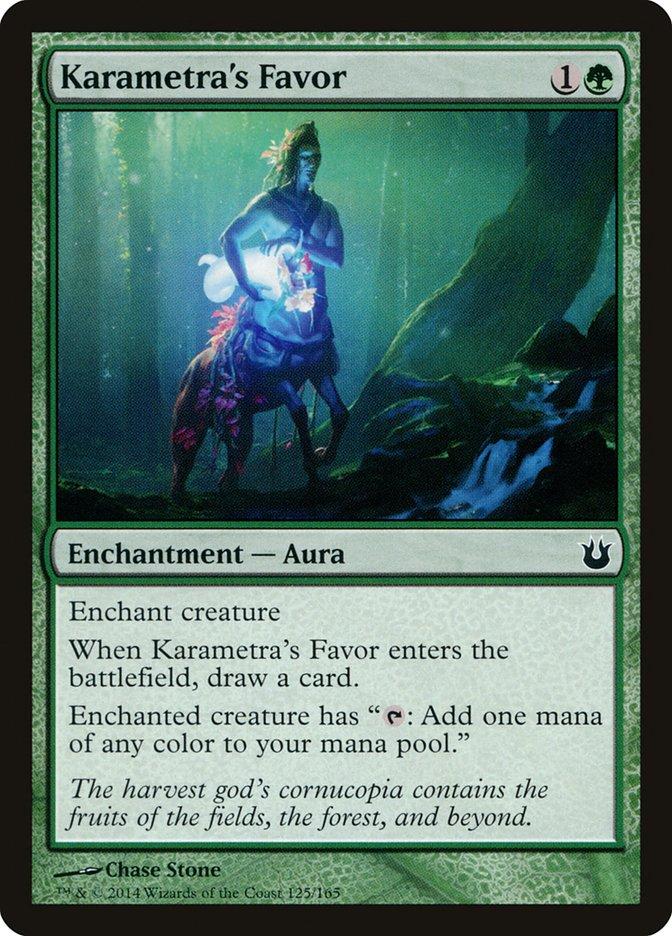 Karametra%27s+Favor