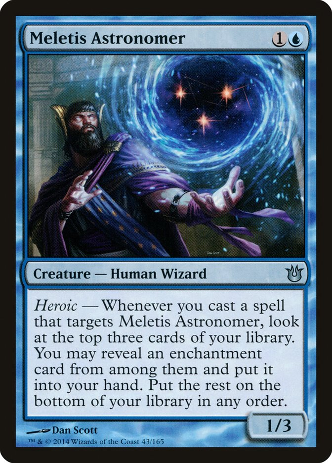 Meletis+Astronomer
