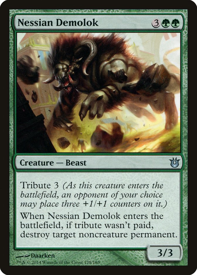 Nessian+Demolok
