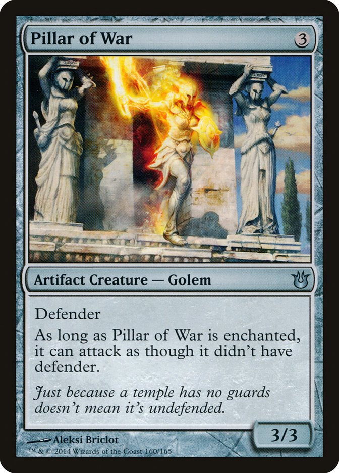 Pillar+of+War