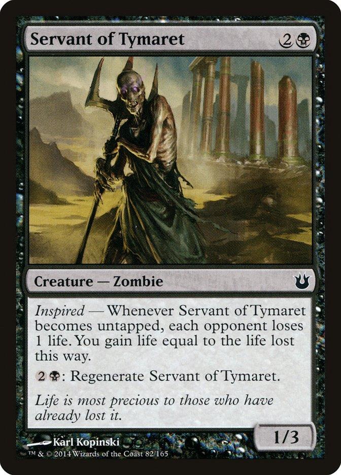 Servant+of+Tymaret