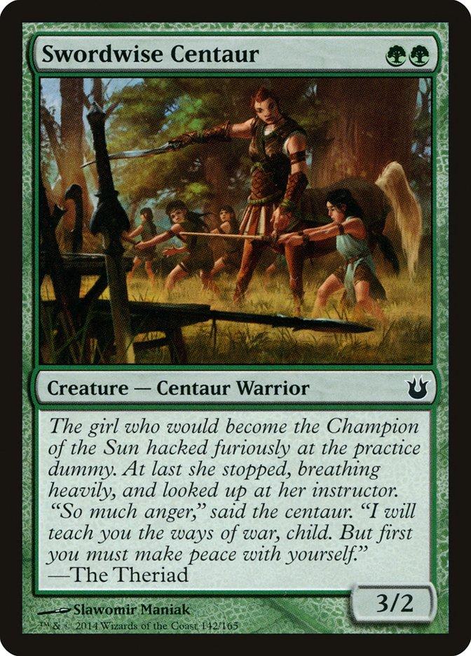 Swordwise+Centaur