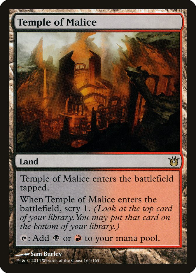 Temple+of+Malice