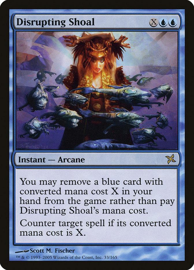 Disrupting+Shoal