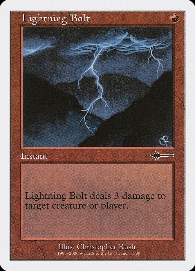 Lightning+Bolt