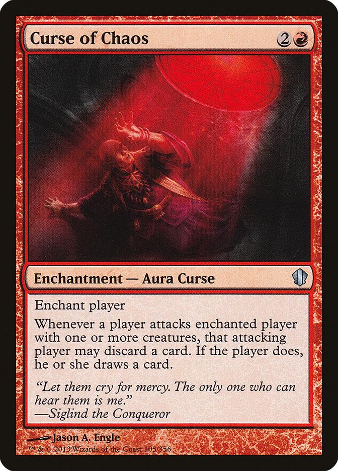 Curse+of+Chaos