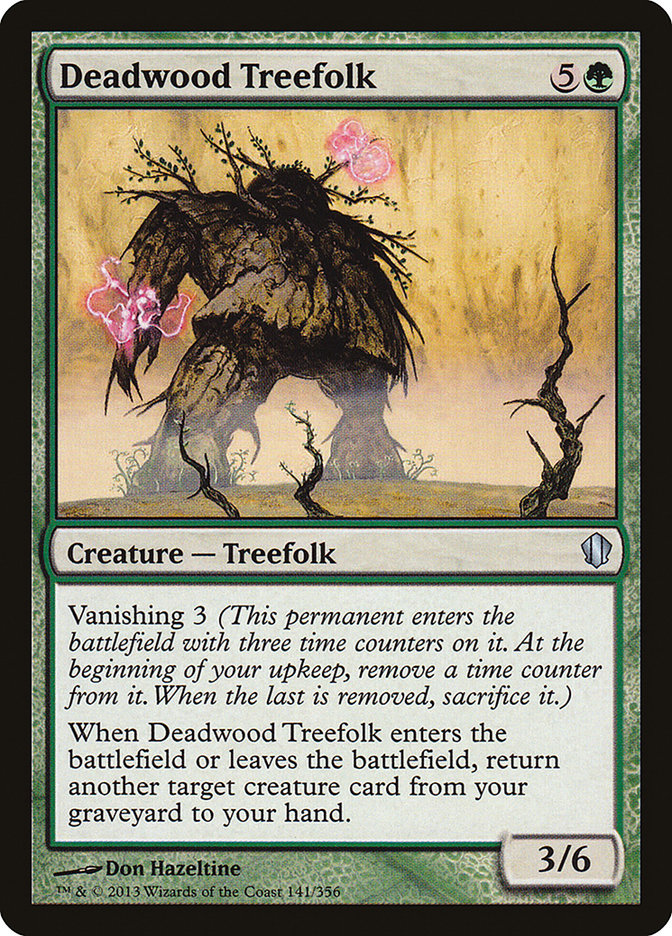 Deadwood+Treefolk