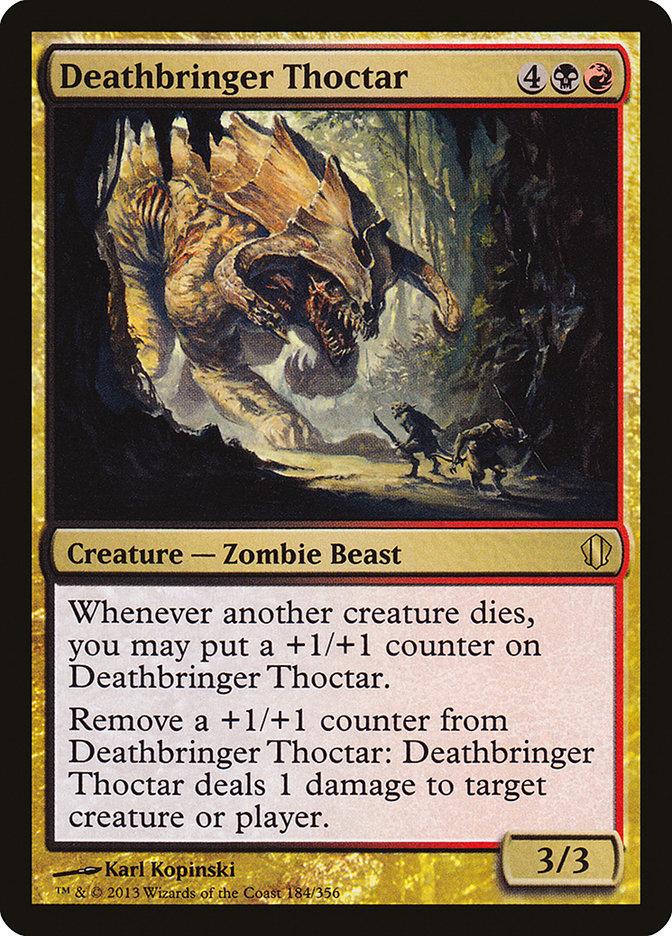 Deathbringer+Thoctar