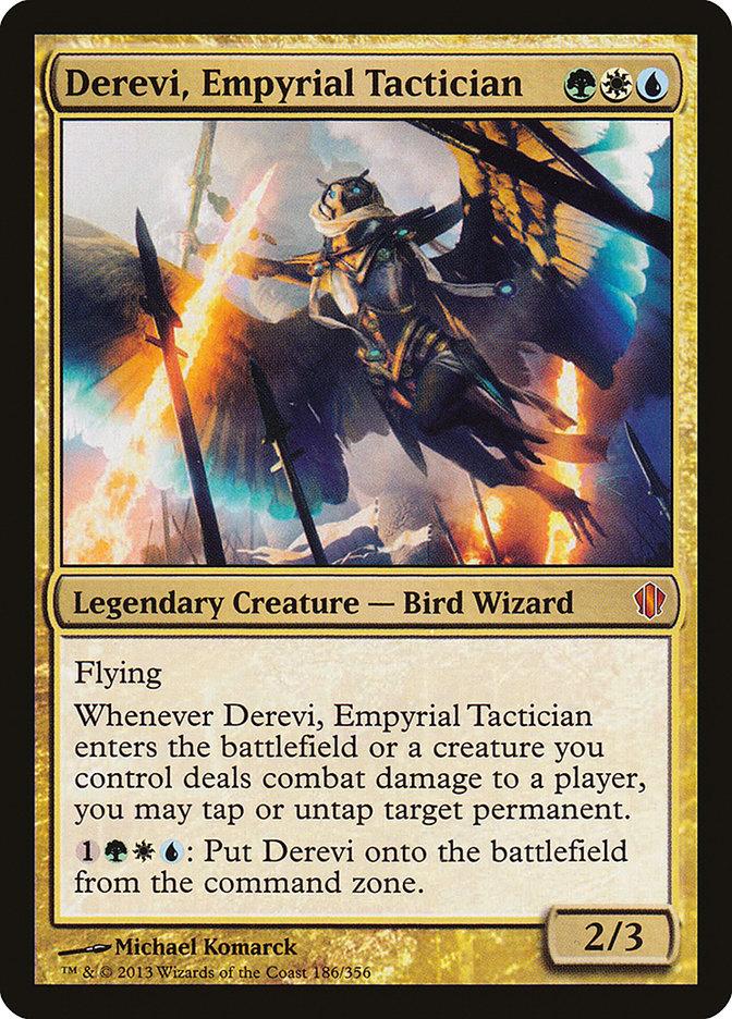 Derevi%2C+Empyrial+Tactician