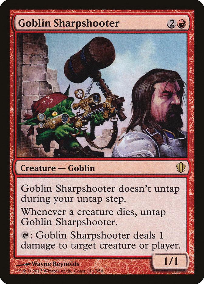 Goblin+Sharpshooter