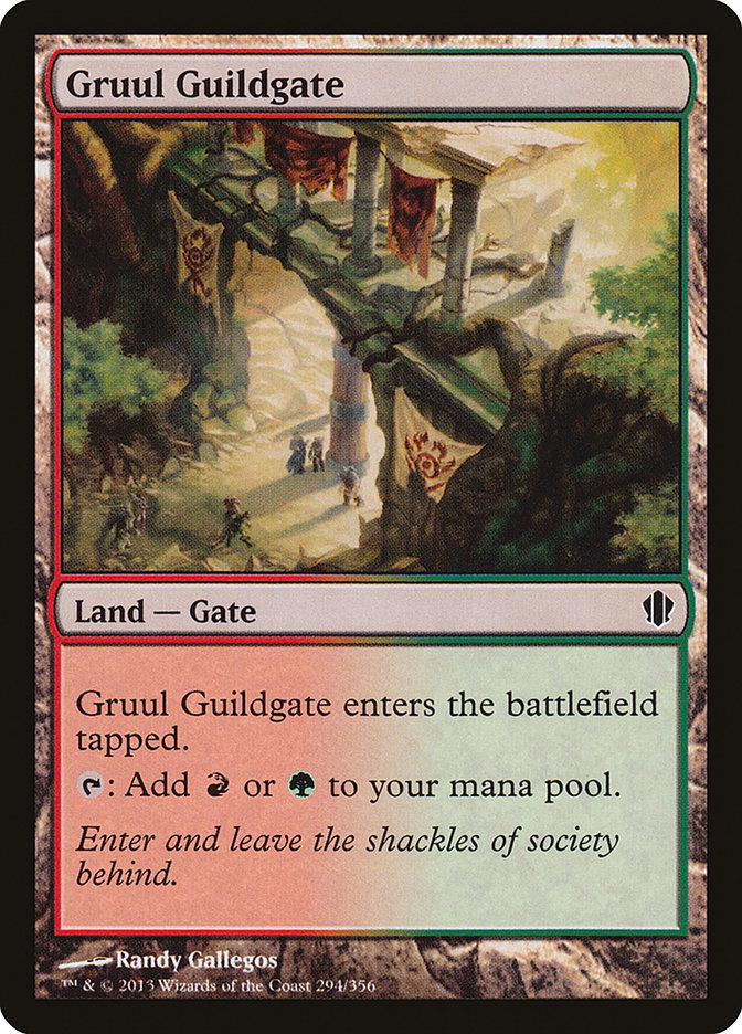 Gruul+Guildgate