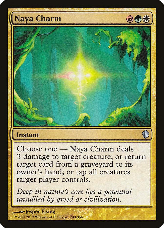Naya+Charm