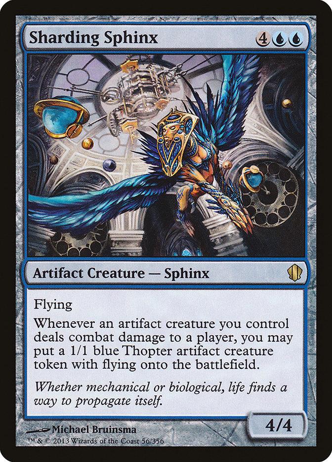 Sharding+Sphinx