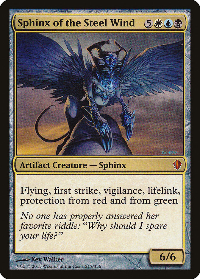 Sphinx+of+the+Steel+Wind