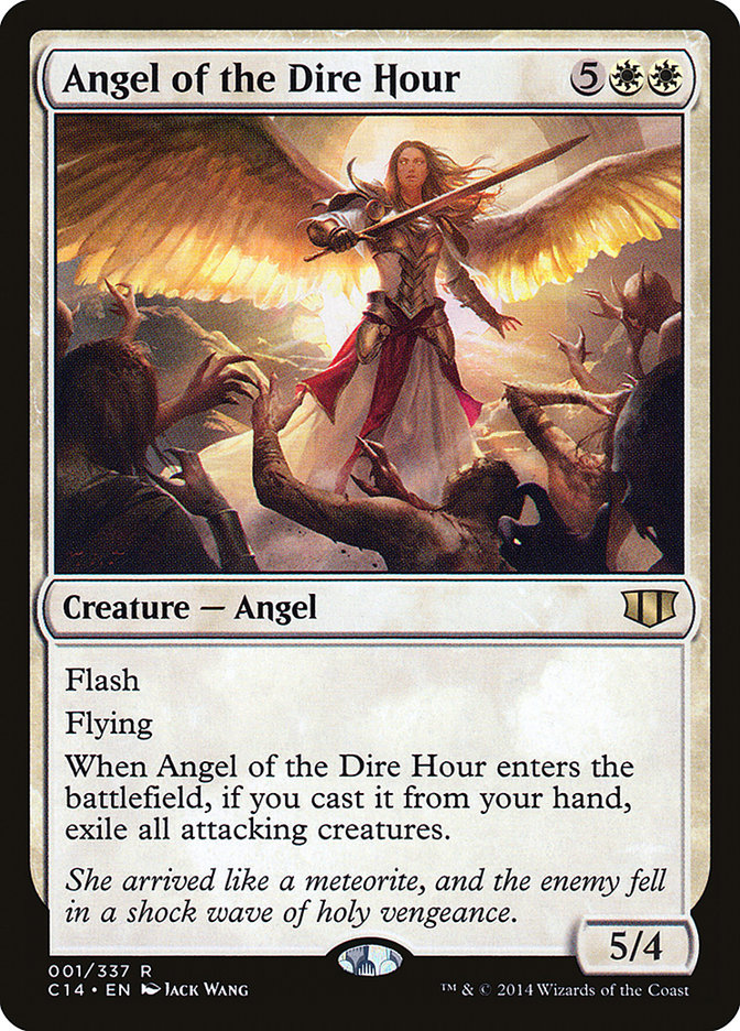 Angel+of+the+Dire+Hour