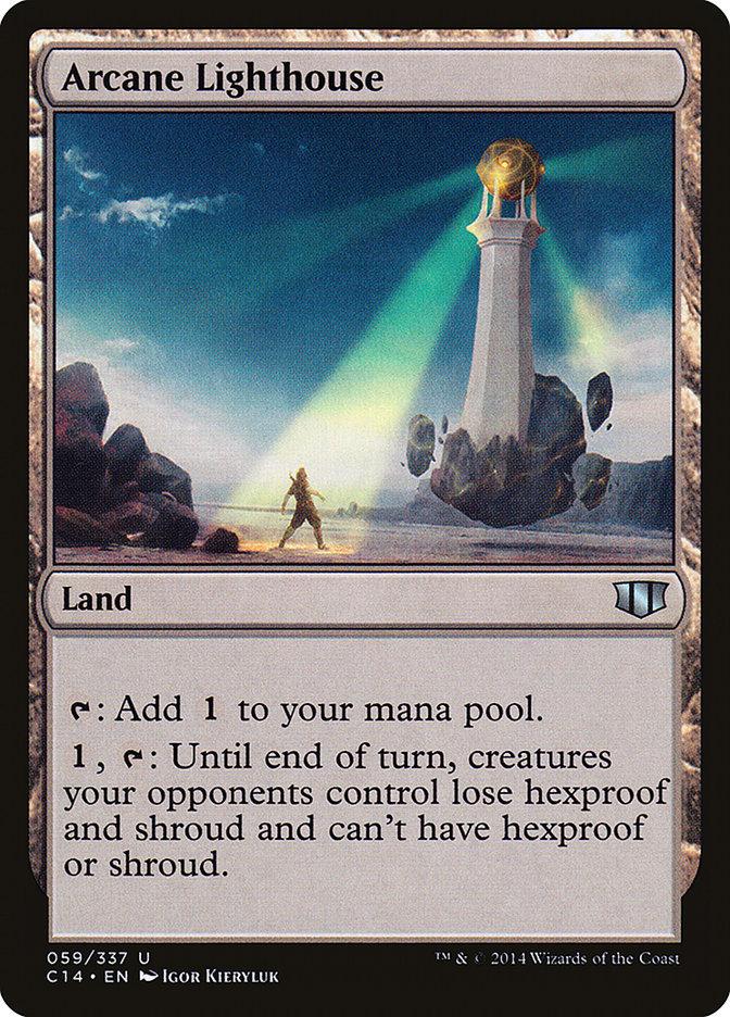 Arcane+Lighthouse
