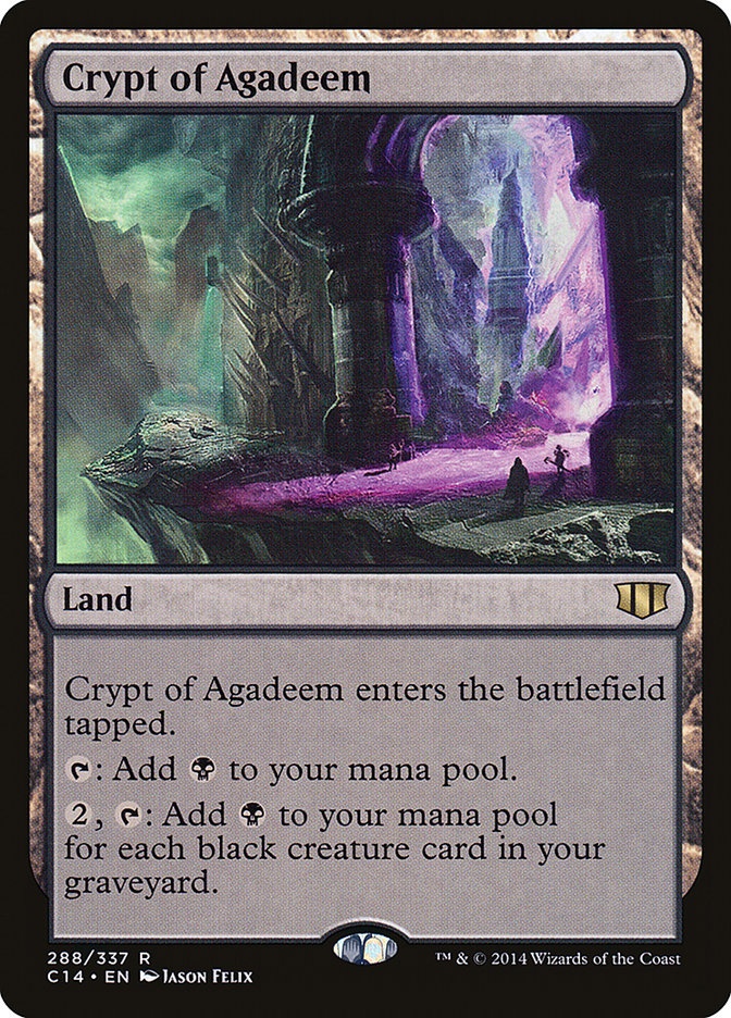 Crypt+of+Agadeem