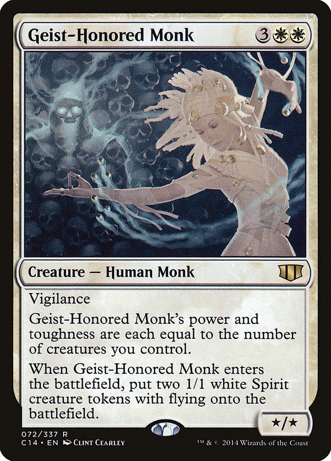 Geist-Honored+Monk