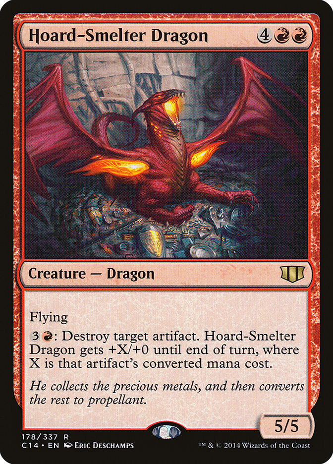 Hoard-Smelter+Dragon
