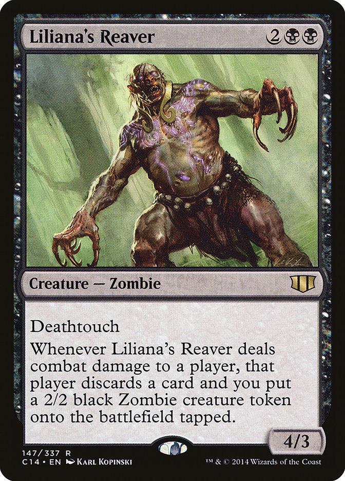Liliana%27s+Reaver