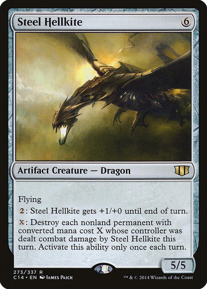 Steel+Hellkite