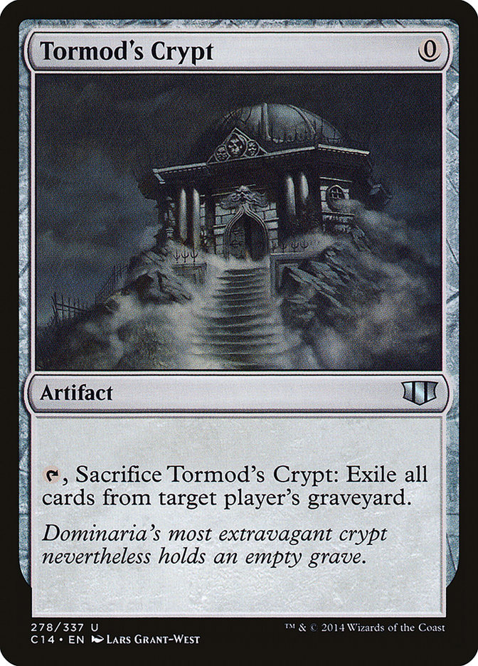 Tormod%27s+Crypt