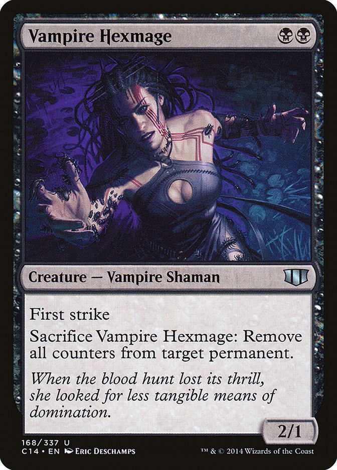 Vampire+Hexmage