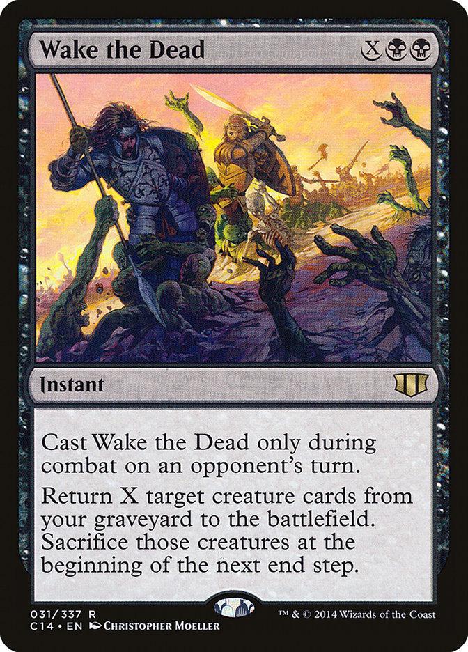 Wake+the+Dead