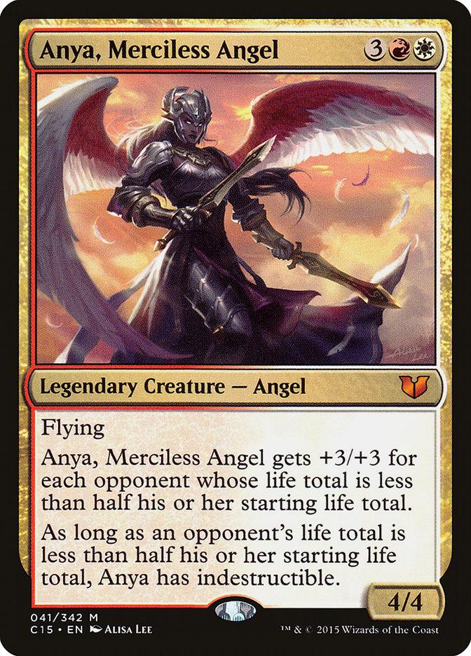 Anya%2C+Merciless+Angel