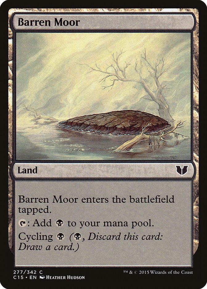 Barren+Moor
