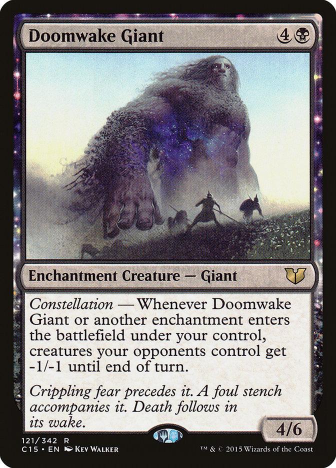 Doomwake+Giant