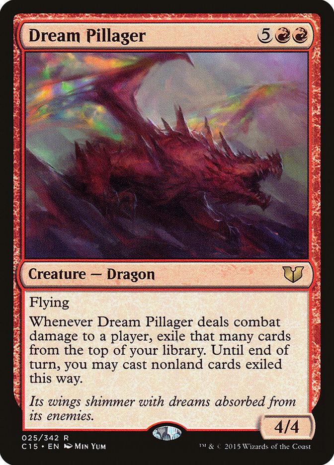 Dream+Pillager