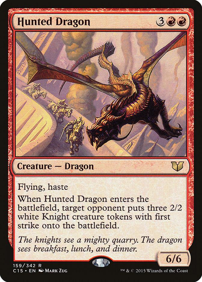 Hunted+Dragon