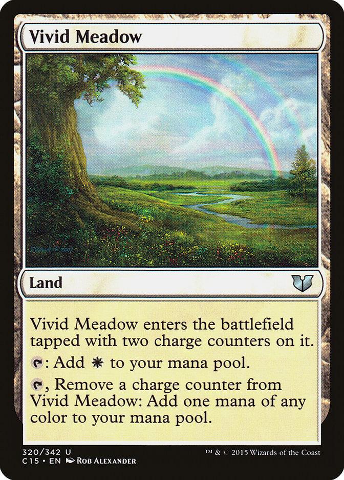 Vivid+Meadow