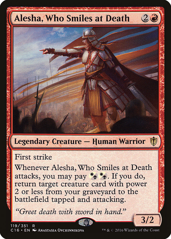 Alesha%2C+Who+Smiles+at+Death
