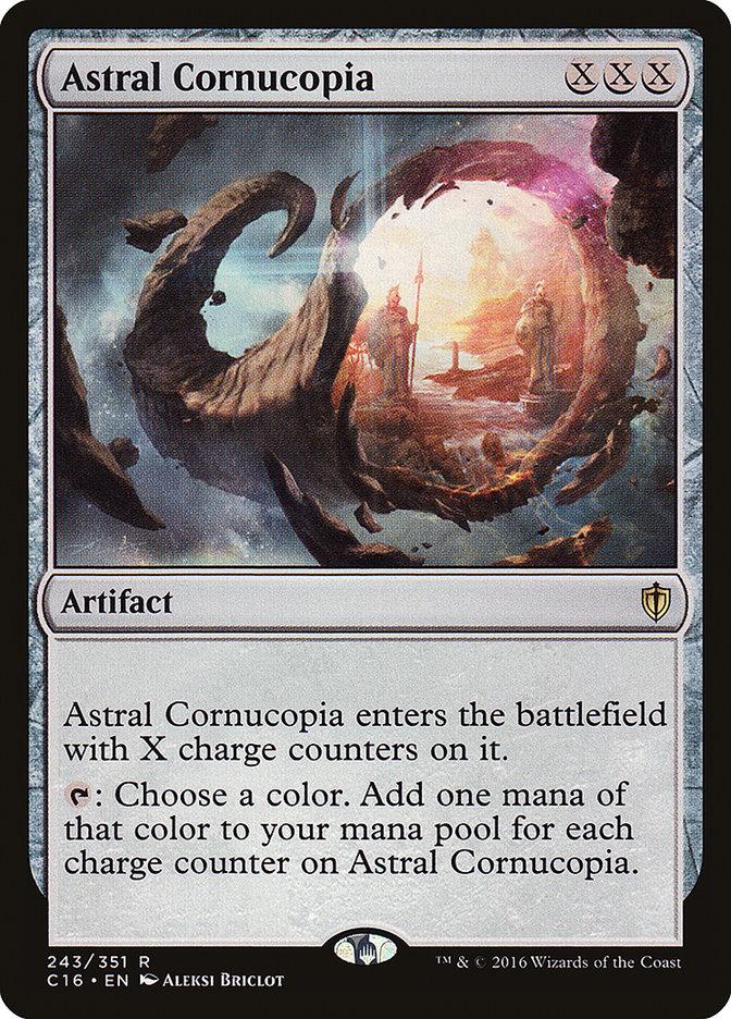 Astral+Cornucopia