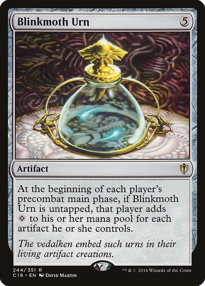Blinkmoth+Urn