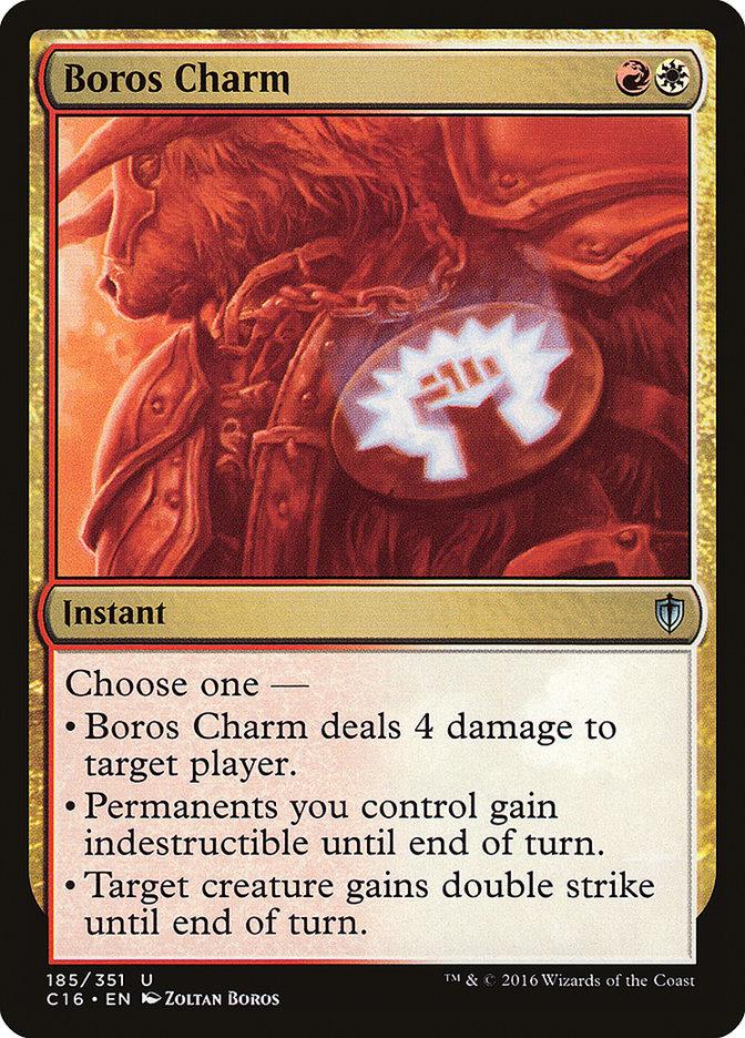Boros+Charm