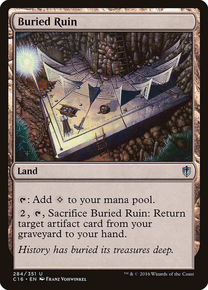 Buried+Ruin
