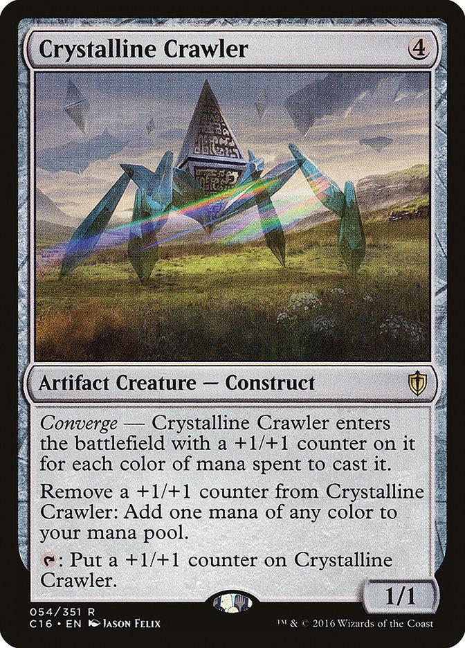 Crystalline+Crawler