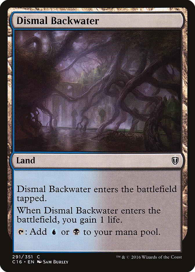 Dismal+Backwater
