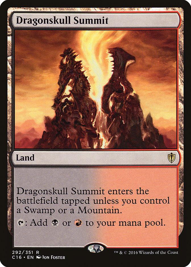 Dragonskull+Summit